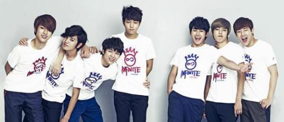Infinite2012
