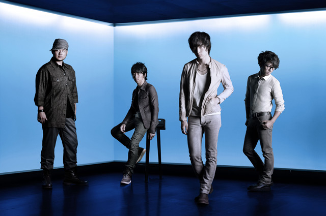 Profil Band Jepang Hemenway